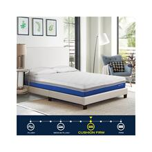 10-INCH CALM MEMORY FOAM MATTRESS