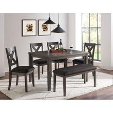 Chandler 6-Pack Dining Set