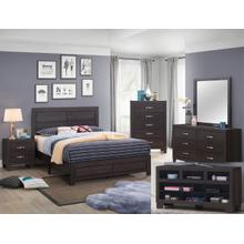 Crown Mark B9300 Hopkins Full Bedroom