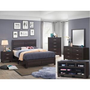 Crown Mark B9300 Hopkins King Bedroom