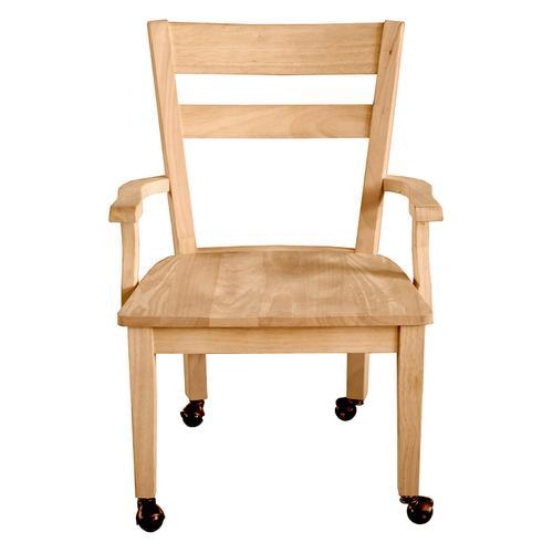Castor Dining Chair