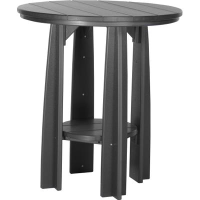 Balcony Table Black