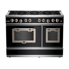 """See Details - Classic 48"""" Stove"""