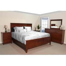 View Product - Shaker Bed