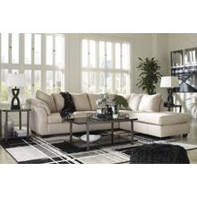 Darcy Sectional   Recliner Sale