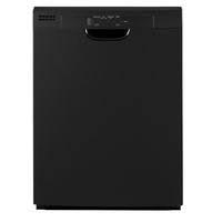 Crosley Dishwasher with Front Controls