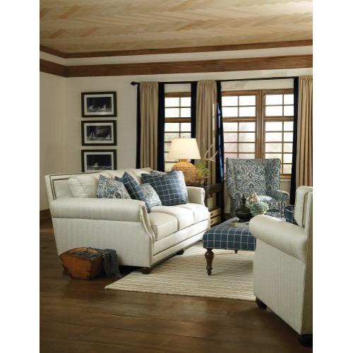 Julianna Custom Upholstery Group