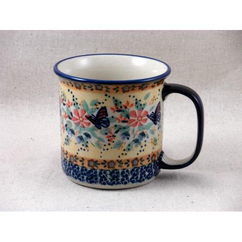 Gallery - Victoria Straight Mug