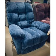 Brosmer Rocker Recliner in Navy  9mw87-1-20572 (39794)