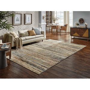 "Oriental Weavers Usa, Inc. - 5'3"" X 7'3"" ATLAS AREA RUG      (8037J,91650)"