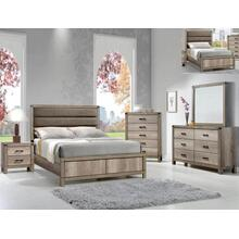 Matteo Queen Bedroom Group