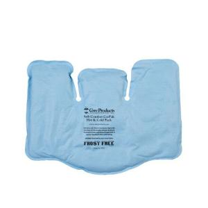 CorPak Soft Comfort Hot & Cold Pack - Tri-Sectional