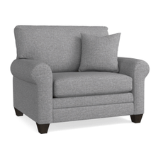 Premium Collection - CU.2 Sock Arm Twin Sleeper Chair and a Half