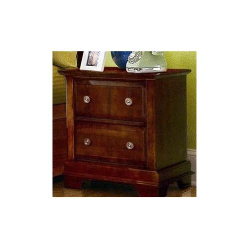 Red Hot Buy! Cherry Night Stand