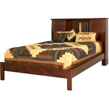 Cabin Creek Collection- Bookcase Bed