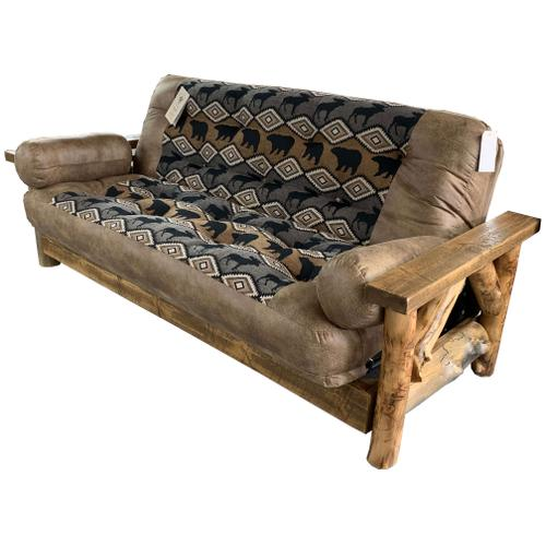 A1401 Futon Sofa