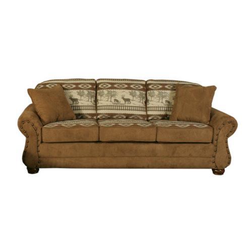Best Craft Furniture - 3201 Sofa