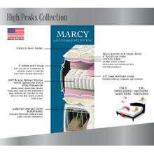High Peaks Collection - Marcy - Pillow Top
