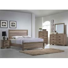 DT McCall's Exclusive Bedroom Group 003