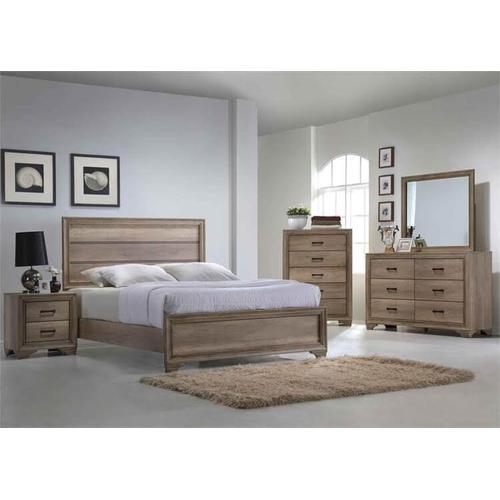 DT McCall's Exclusive Bedroom Group 003