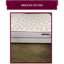 See Details - Breeze - Plush - Queen