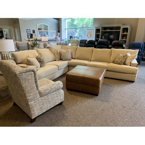 Lift Flax Sectional