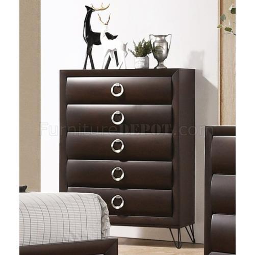 Acme Furniture Inc - Tablita 5-Drawer Chest (27466)