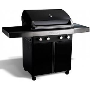"""Grand Hall Odeon 26"""" Freestanding Gas Grill"""