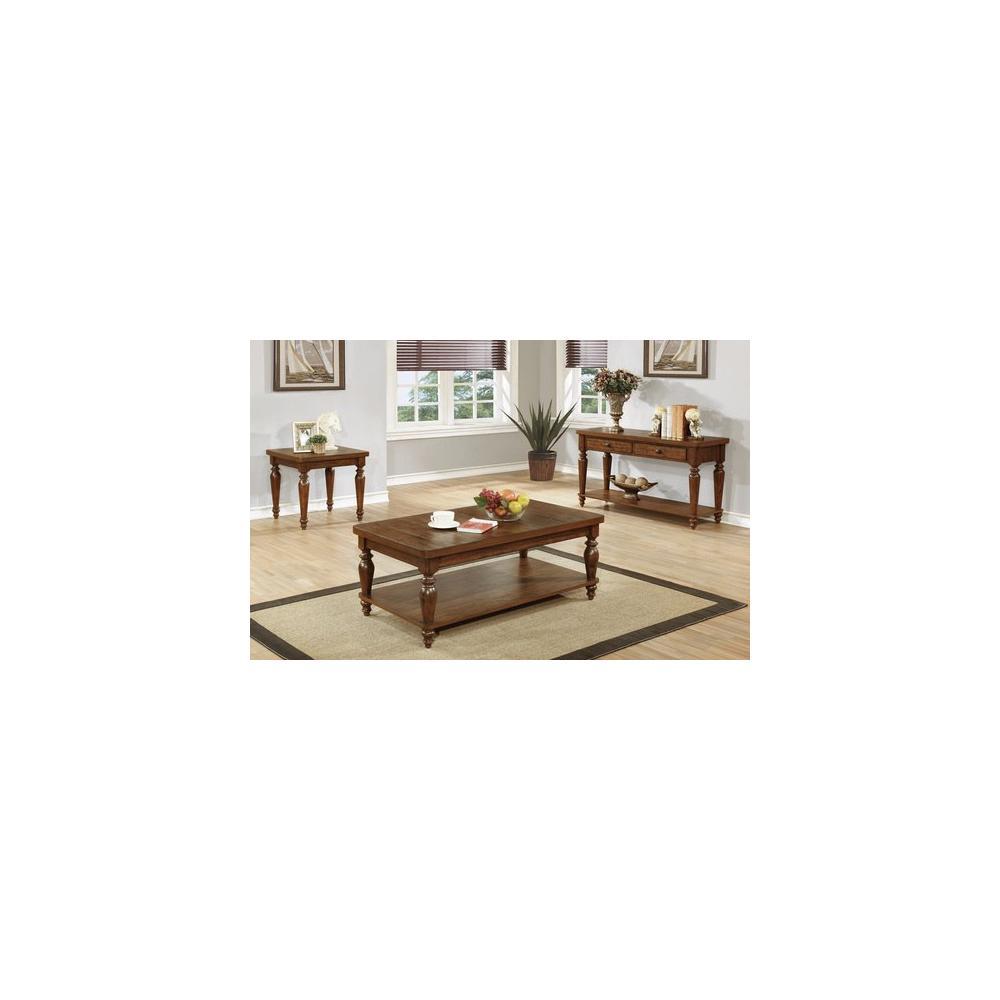 3PC Coffee Table Set