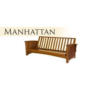 Gallery - Manhattan Futon