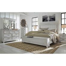 See Details - Ashley Kanwyn Bedroom Set