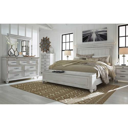 Gallery - Ashley Kanwyn Bedroom Set