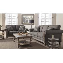 Obsidian Element Sofa & Loveseat
