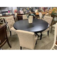 "5 Piece Amish ""Galveston"" Dining Set"