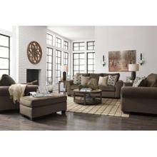 Nesso Walnut Living Room Set