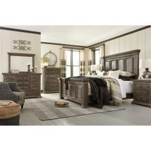 Wyndahl 4 Pc. Queen Bedroom Set