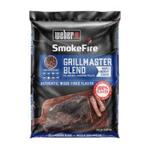 See Details - GrillMaster Blend All-Natural Hardwood Pellets