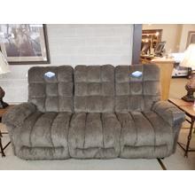 EVERLASTING Power Tilt Headrest Space Saver Sofa Chaise