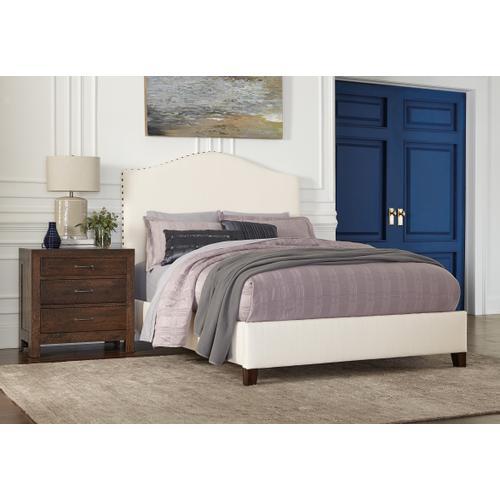 Amish Craftsman - Upholstered Beds