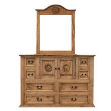 See Details - Tejas Dresser XL (No Mirror)