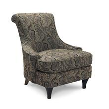 Style 51 Fabric Occasional Chair