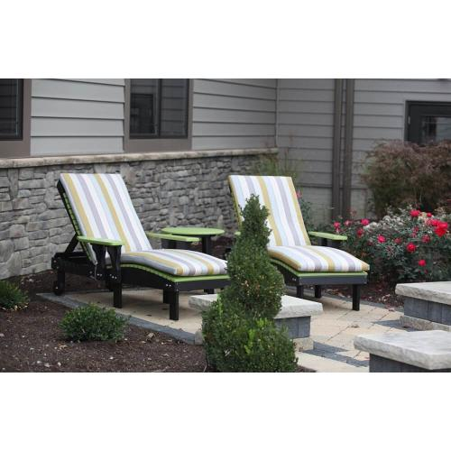 Lounge Chairs With Cushions