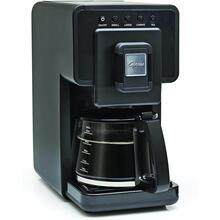 Capresso Triple Brew Coffee & Tea Maker, Black
