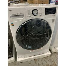 4.5 cu.ft. Smart wi-fi Enabled Front Load Washer with TurboWash 360 Technology **OPEN BOX ITEM** Ankeny Location