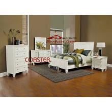 Coaster Furniture 201301 Bedroom set Houston Texas USA Aztec Furniture