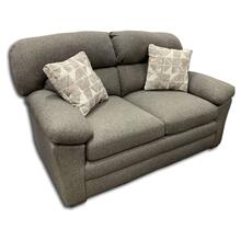 McIntire Stationary Loveseat