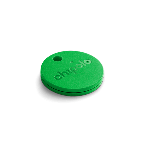 Chipolo CLASSIC connects your keys with your phone so you can find them in no time. Available in 6 vibrant colors.