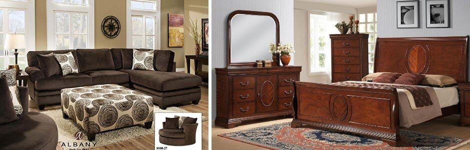 Shop Albany Furniture