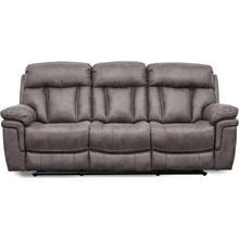 See Details - Greyson Reclining Sofa