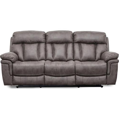 Manwah - Greyson Reclining Sofa